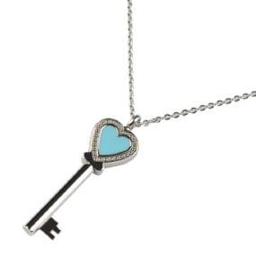 heart key assieraad