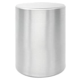urn of miniurn vicino rvs met of zonder voetstuk