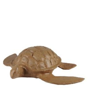 bio urn schildpad large