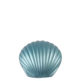 miniurn schelp urn aqua