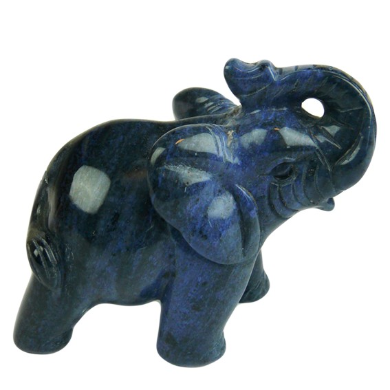mini urn olifant dumorturiet