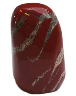 edelsteen jaspis rood miniurn