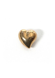 mini urn hart in verschillende kleuren