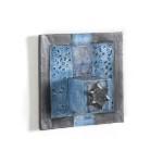 ubviko-pl-18-miniurn-as-wandplaat-schilderij-keramiek-ikona-blauw-ster-crematie-cremeren
