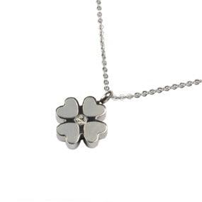 love clover silver assieraad