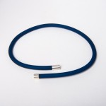 sil eekman asketting tube blauw