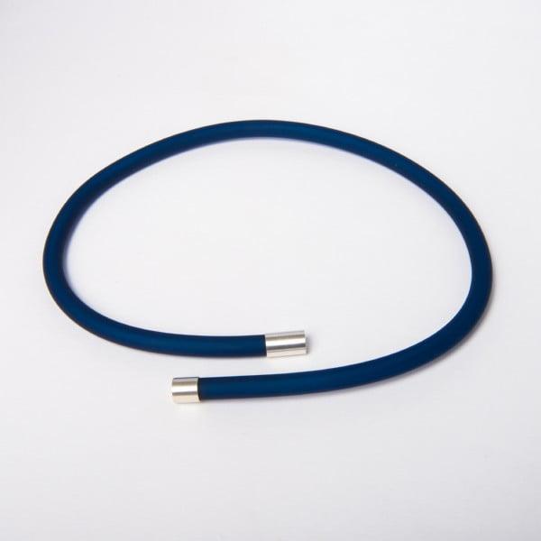 sil eekman asketting tube blauw