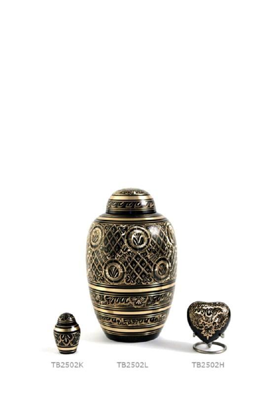 serie urn radiance