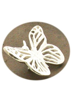 bedel zilver vlinder
