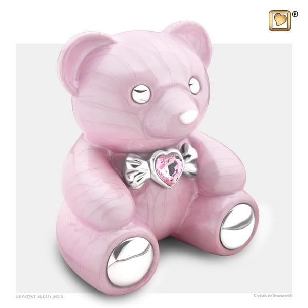 cuddle bear urn collectie
