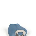 mini urn keep in touch gabi blauw
