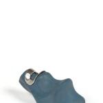 mini urn keep in touch sali blauw