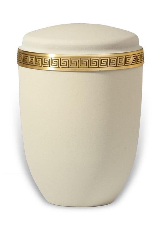 urn mat creme