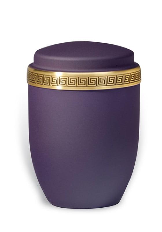 urn mat paars medium