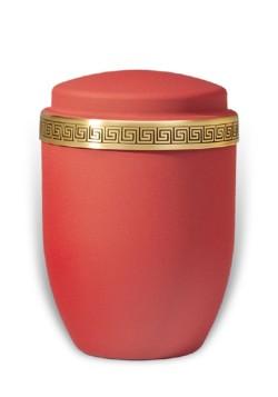 urn mat rood medium