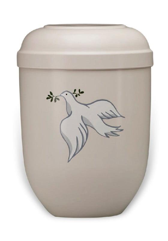 ecologische urn dove