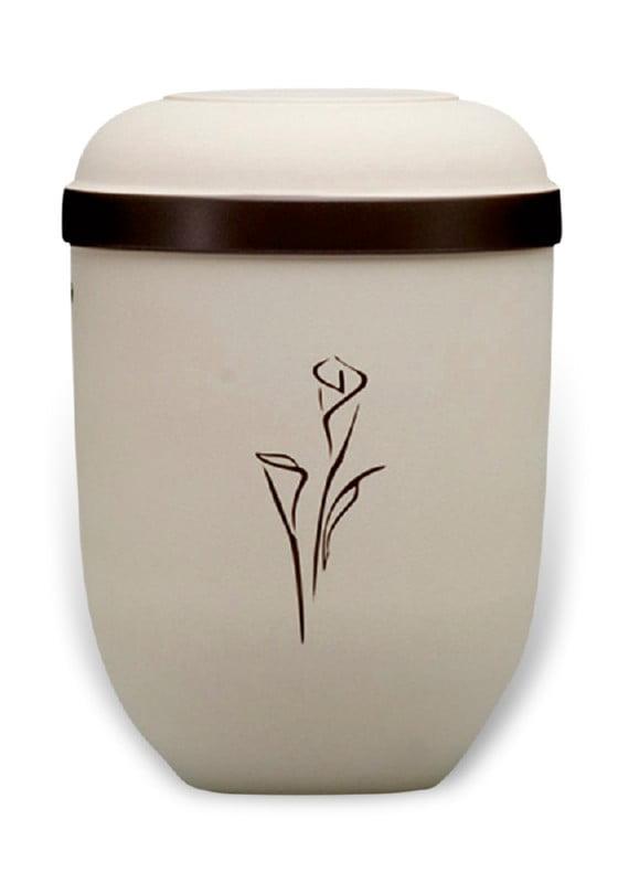 ecologische-urn-wit-met-aronskelk