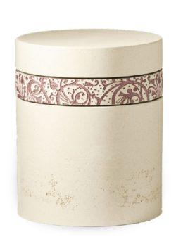 ecologische urn barok L
