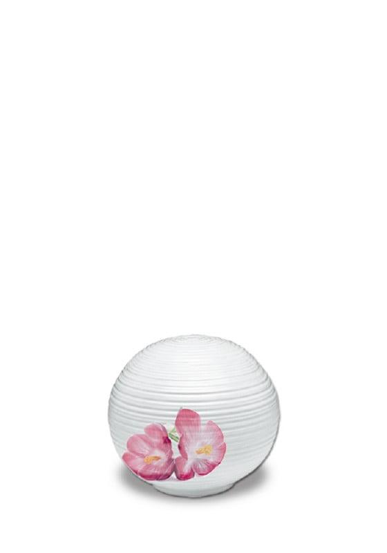 porselein miniurn sfera bloem