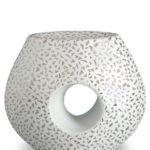 porselein urn mozaik