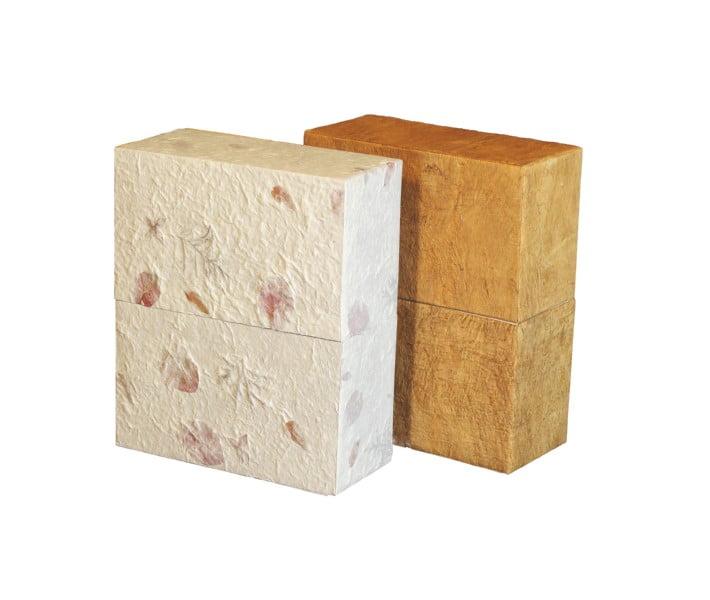 biologische urn simplicity wood