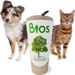 bios urn voor dieren