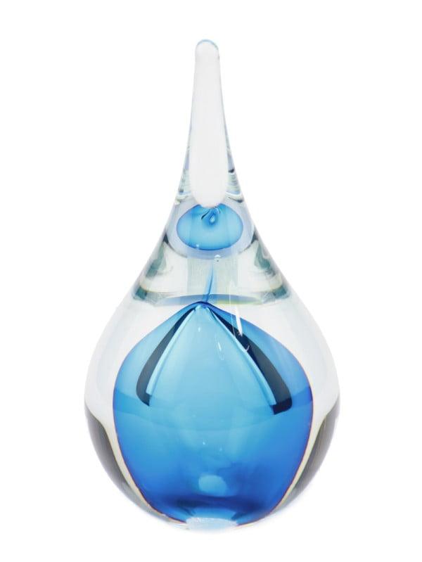 mini urn as druppel klein in diverse kleuren