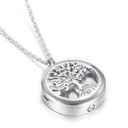 assieraad parfum medaillon tree of life