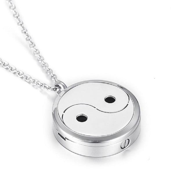 assieraad parfum medaillon ying yang