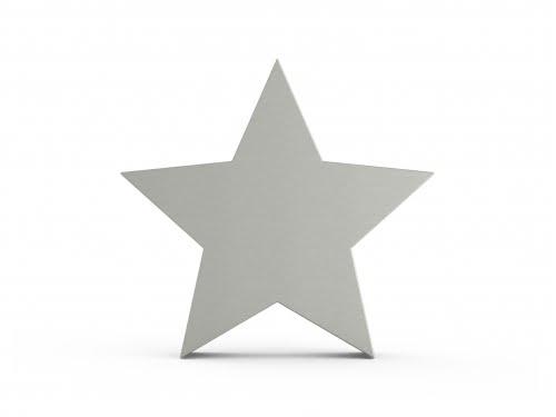 Urn RVS STAR in 3 formaten