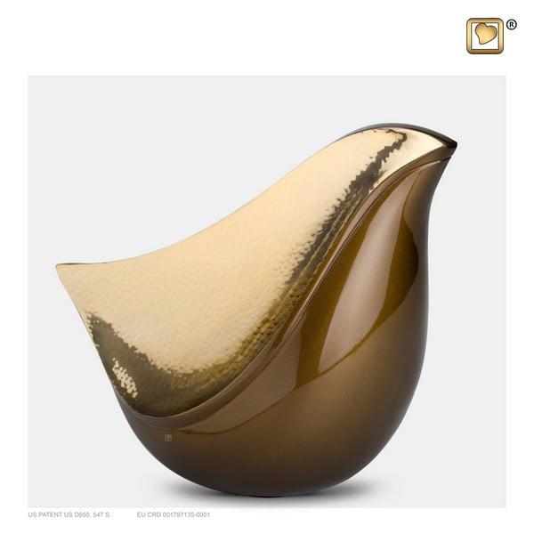 Lovebird™ vogel urn serie love urns