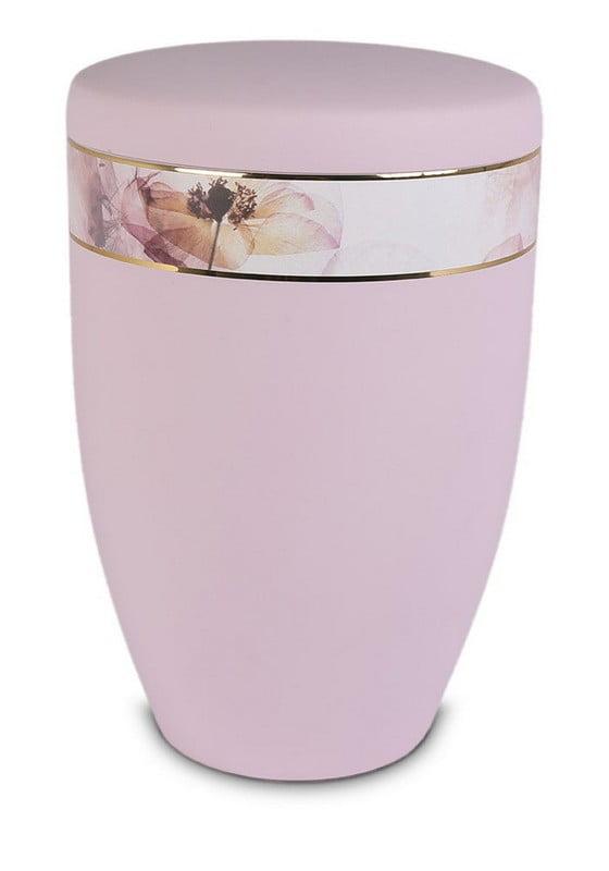 bloem lint biologische urn