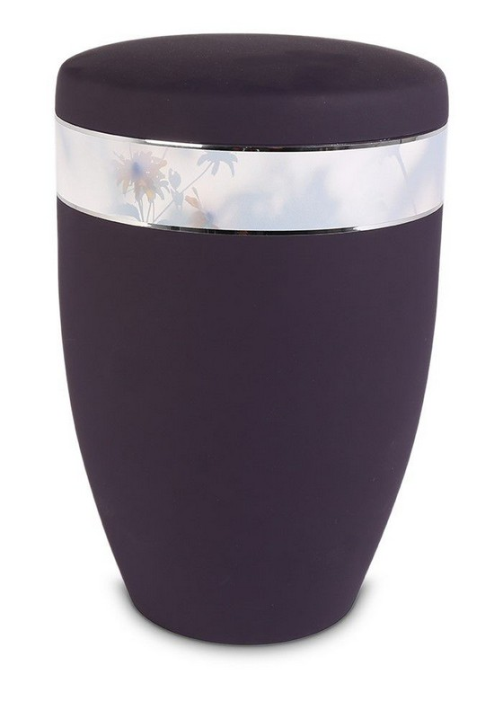 Bloemdesign lint biologische urn