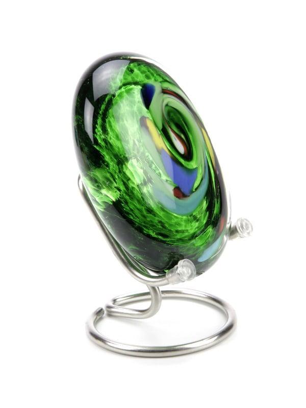 mini-urn-glas-pebble-ovaal