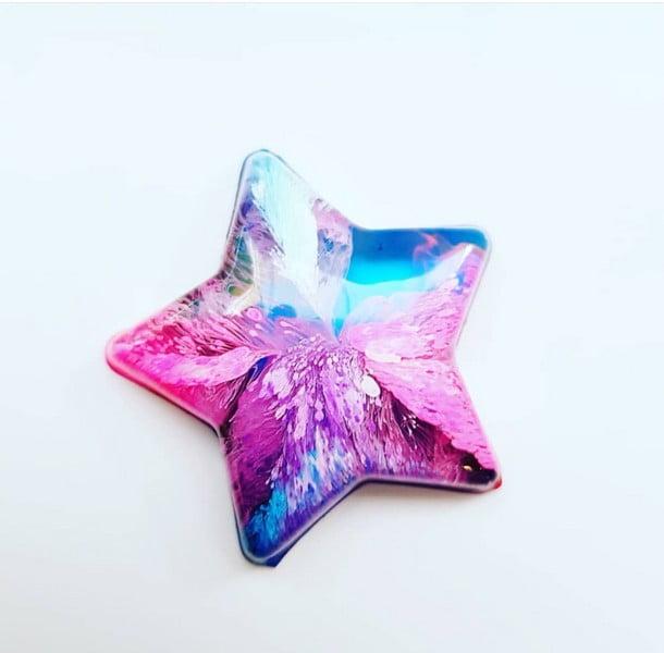 urn ster little star vele kleuren