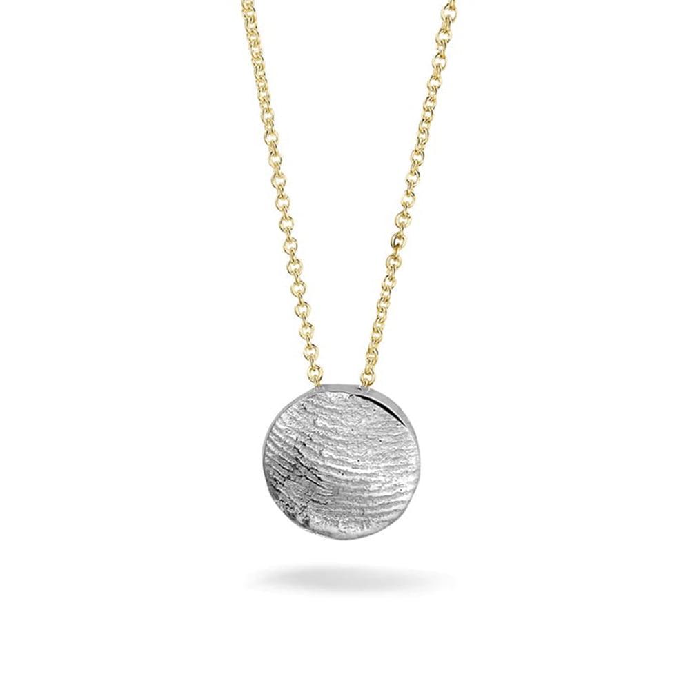 405 SG Zilver/ Goud Inkt / Scan