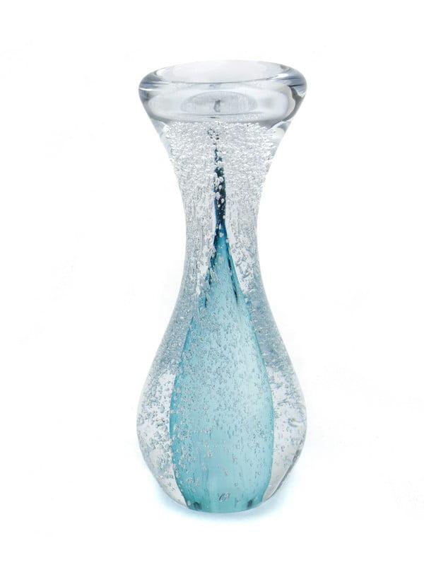 Candle Tiffany Blue stardust wolk van sterren