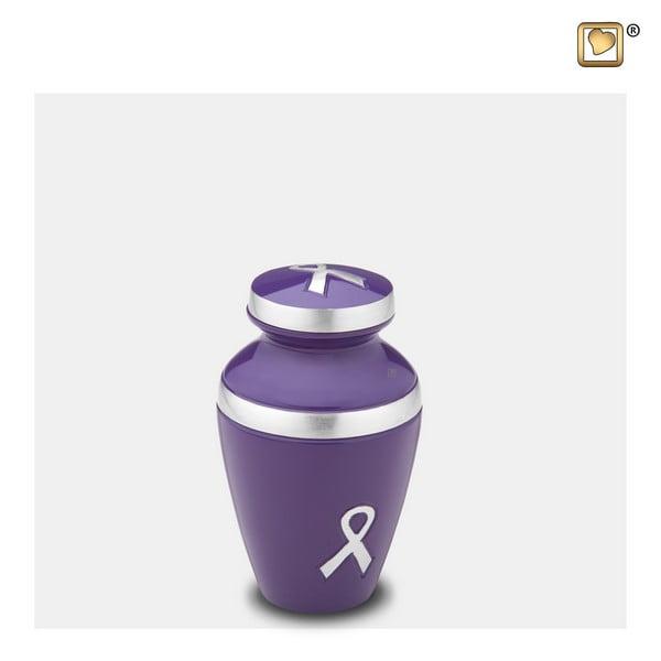pinkribbon awareness collection urnen klein K901