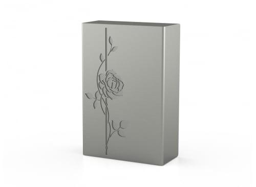 RVS urn afbeelding urnenhemel