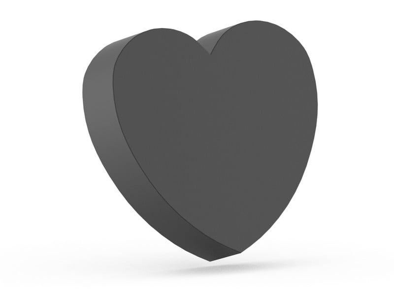 RVS urn hart HEART